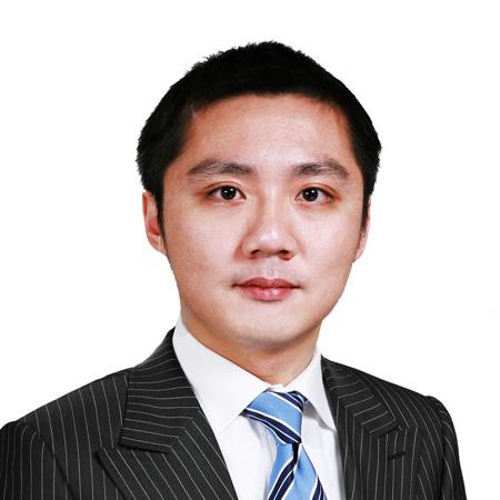 Frederick-Tai