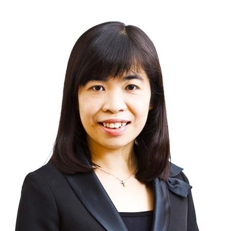 Margaret-Lam