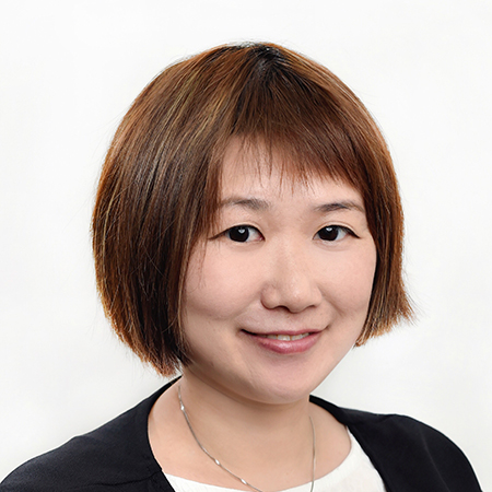 Ann-Yeung