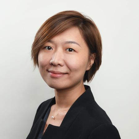 Ivy-Wang